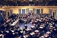 Federal Senate Chambers