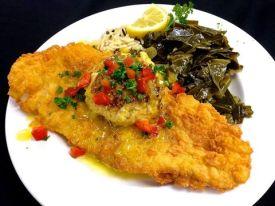 Slammin' Catfish Appalachian Grill