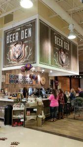 The Beer Den - Lowes Foods - JoAnns Food Bites