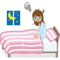 Insomnia and why we cannot sleep