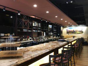 Terrace Restaurant Greenville, SC