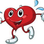 Lower cholesterol for a healthy heart
