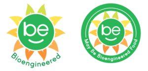 Bioengineered Food Label