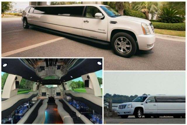 Lowcountry Valet and Shuttle Co