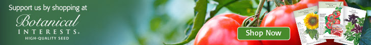 botanical interests horizontal banner promotion
