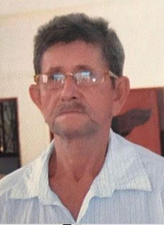 Alirio Alfonso Rodríguez (tropezón)