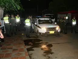 Este es el listado de internos recapturados de la permanente de la Policía de Valledupar