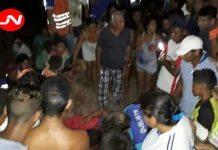 Dos muertos y un herido en menos de una hora en La Jagua de Ibérico