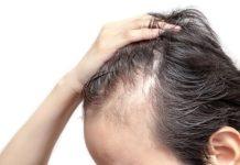 Como hacer crecer el cabello más rápidamente