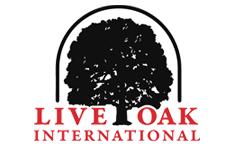 Live Oak International