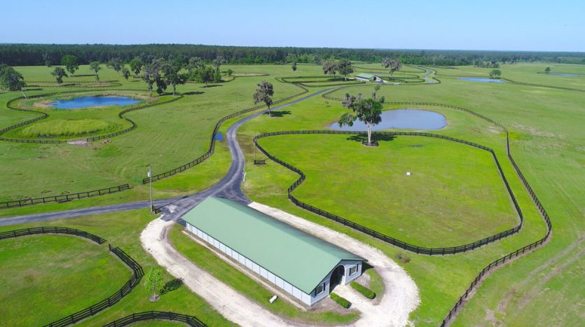 Stonestreet Farm - NW Ocala Horse Farm | Ocala Horse