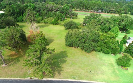 Golden Ocala 1.27 +/- Acre Lot