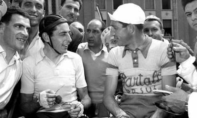 Fausto Coppi Primavera JoanSeguidor