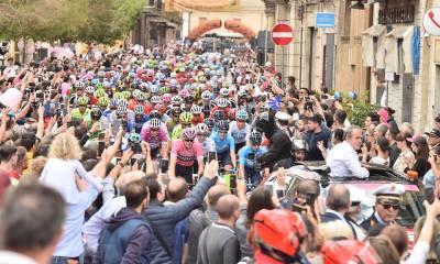 Giro de Italia - ciclismo italiano JoanSeguidor