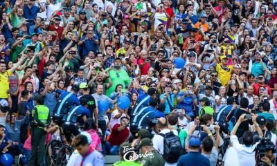 Tour Colombia JoanSeguidor