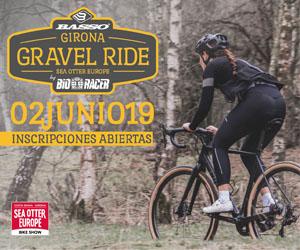 Girona Gravel Ride 2019 JoanSeguidor