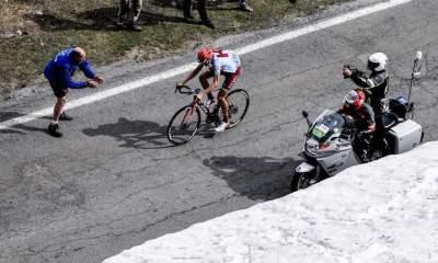 Giro de Italia tercera semana montaña JoanSeguidor