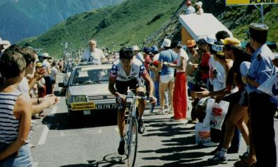 Eduardo Chozas Tour 86 joanSeguidor