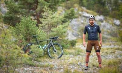 Peter Sagan Girona Gravel Ride JoanSeguidor