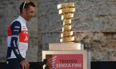 Nibali Giro