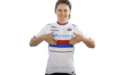 ciclismo femenino Jelena Eric