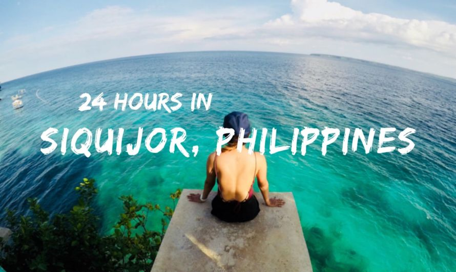 Siquijor DIY Budget & Itinerary: The Land of Witchcraft & Sorcery