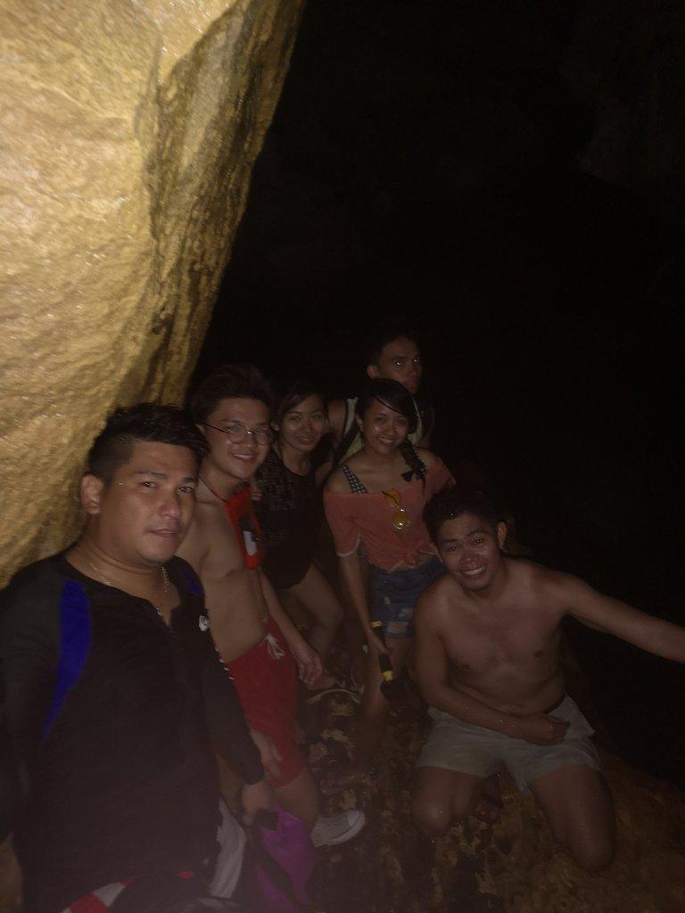 tayangban cave