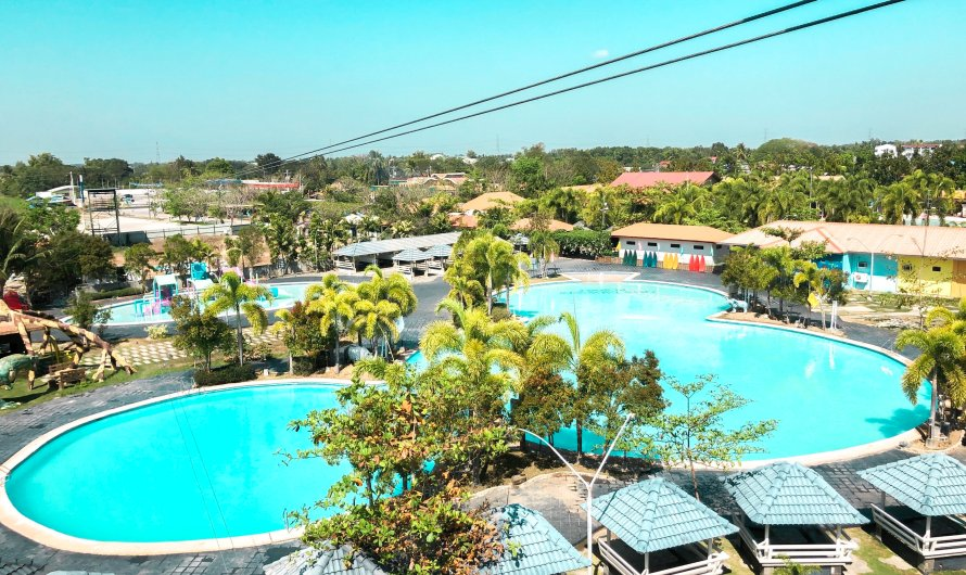 Best Resort in Nueva Ecija Celebrates its 9th Year Anniversary: Crystal Waves Resort