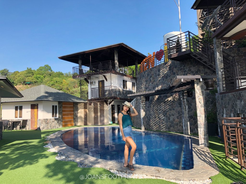 Vista Tala pool