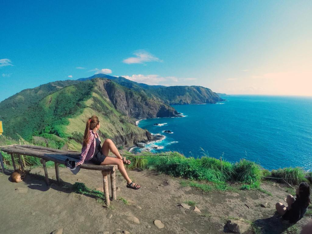 Batanes of the east Dingalan