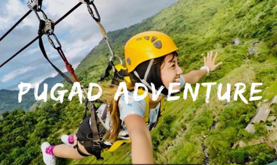 What to do in Pugad Adventure, La Union