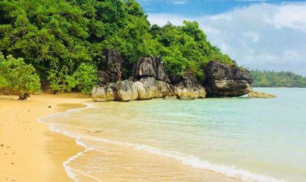 Caramoan island philippines