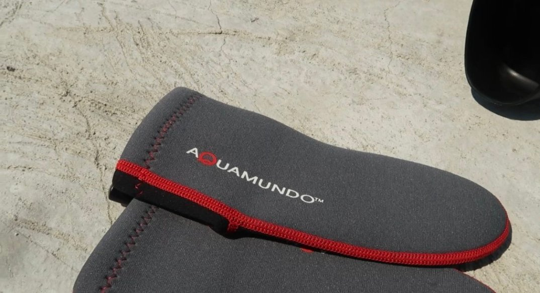 Aquamundo neoprene dive sock