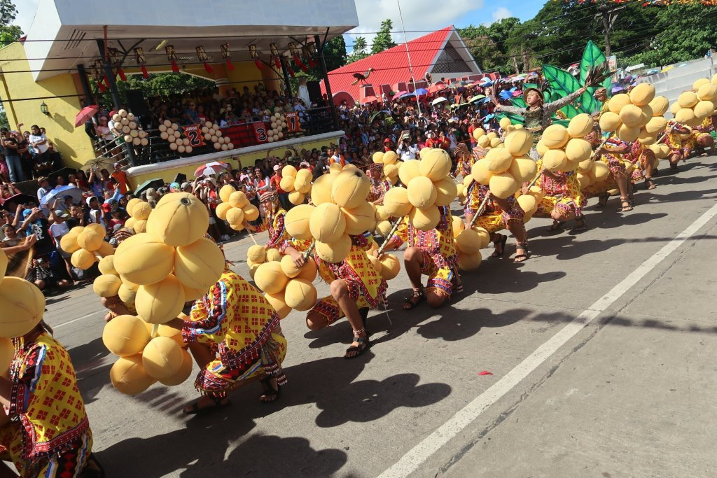 Lanzones Festival in Camiguin