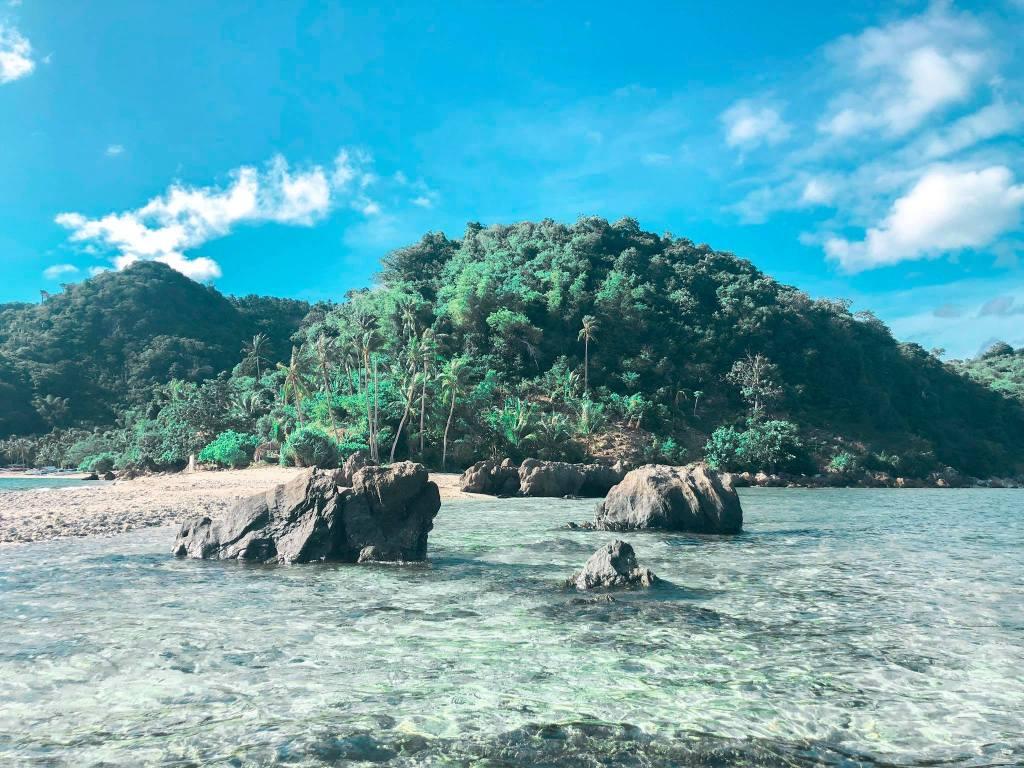 alad island romblon
