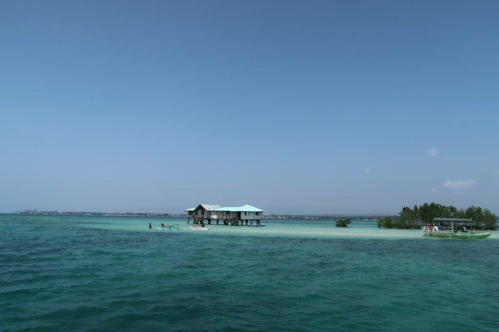 davao city and samal island