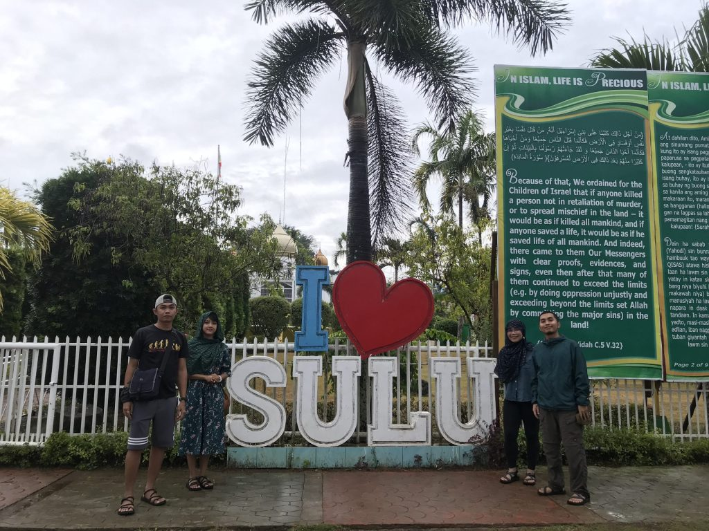 Sulu Travel Guide