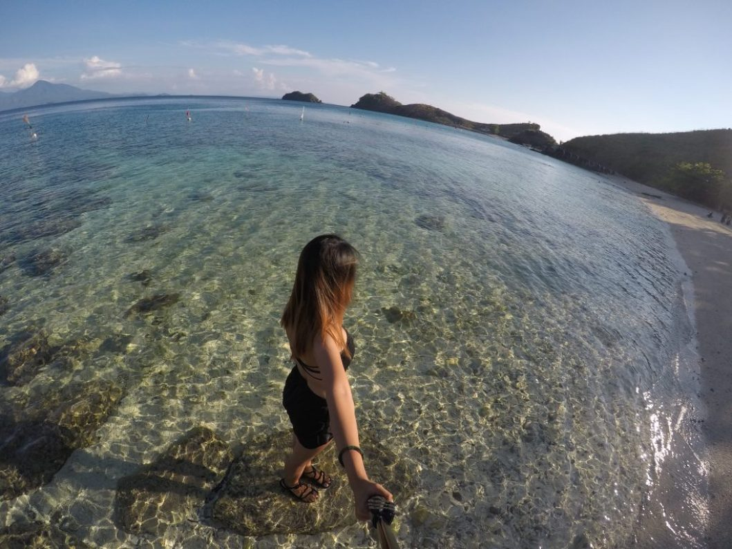 BACKPACKING ITINERARIES IN PHILIPPINES