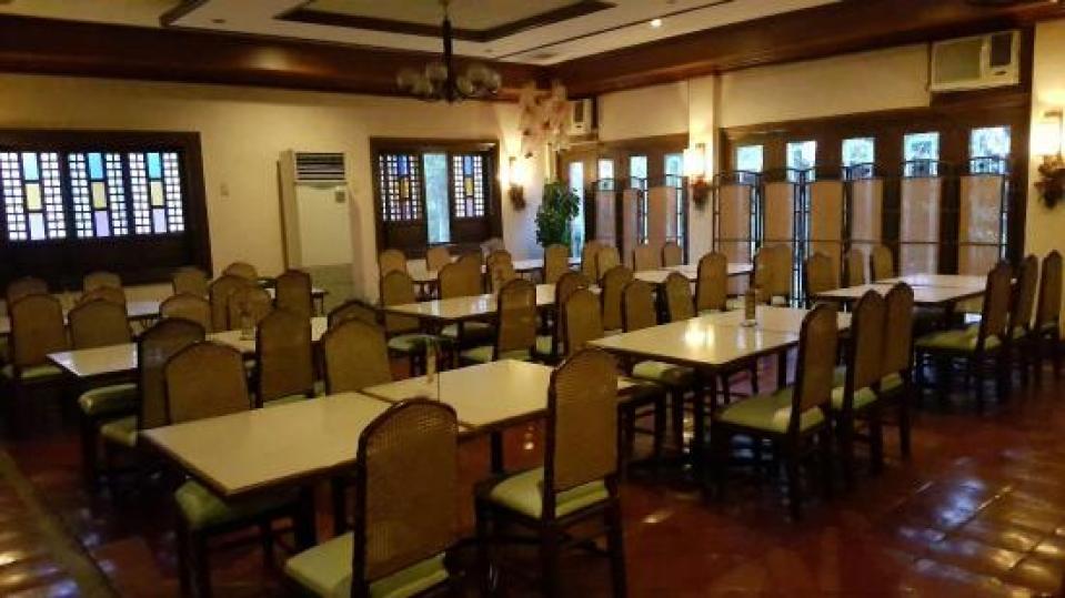 dagupena restaurant