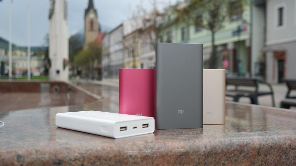 power bank for travel
