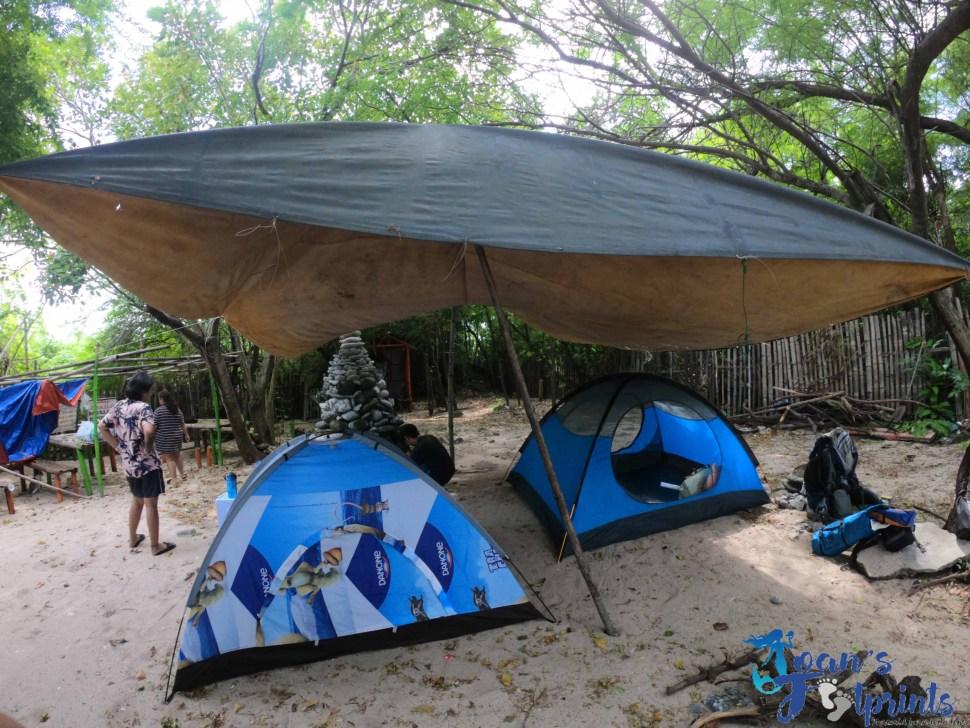 where to stay in colibra island
