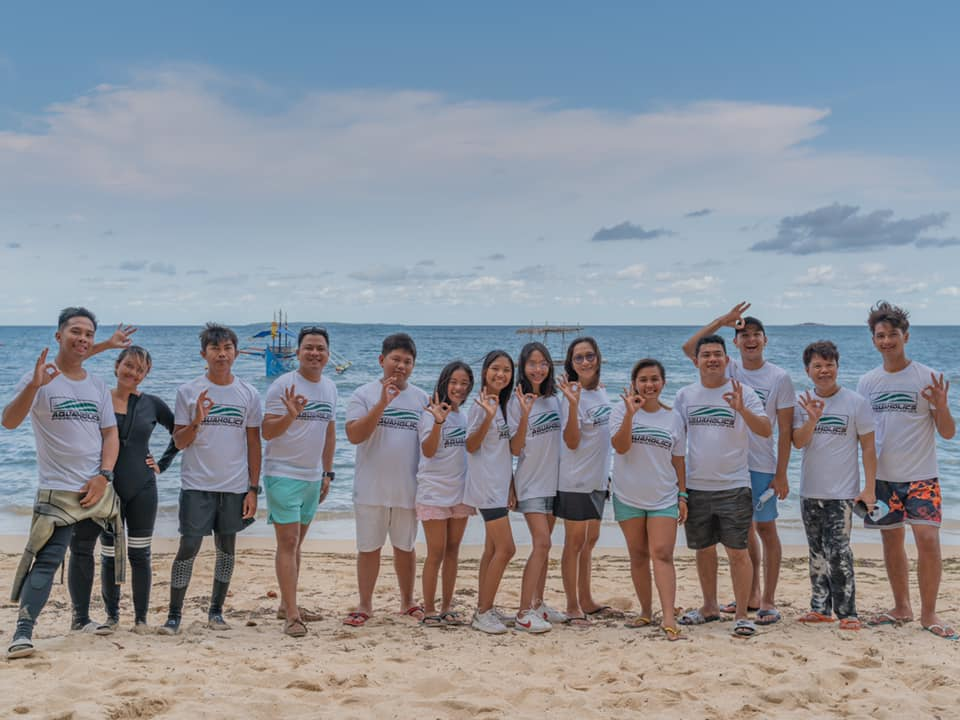 Pangasinan Freedivers