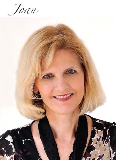 Joan Stewart Smith
