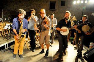 Tallers Musicals d'Avinyó 2013 (Catalonia) 27.07.13