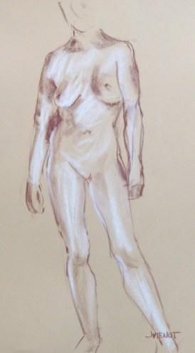 2011-0406 Standing gesture