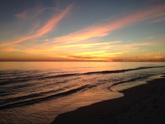 Photograph of Seagrove Beach