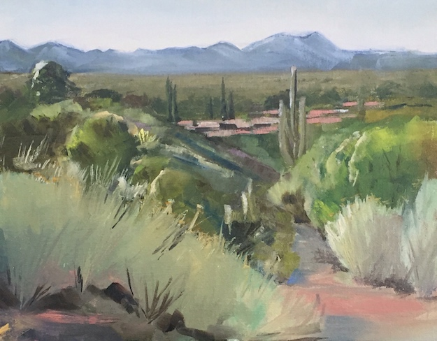 2016-0416 Tucson Greens