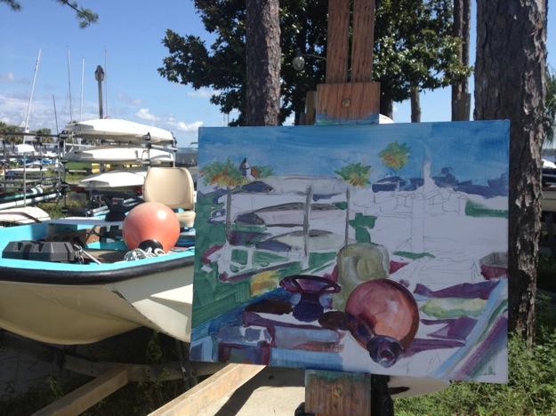 FWB Yacht Club