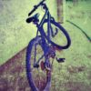 iPhonography Bicycle