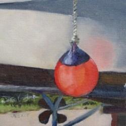 2014-0508 Mooring Buoy